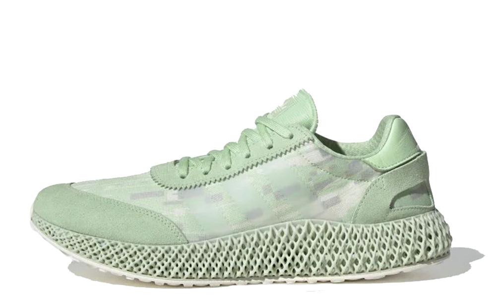 adidas I-4D Glow Green EE7996