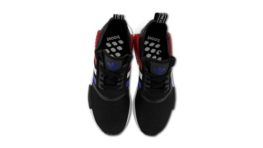 adidas NMD R1 Color Tri-Color F99712 middle