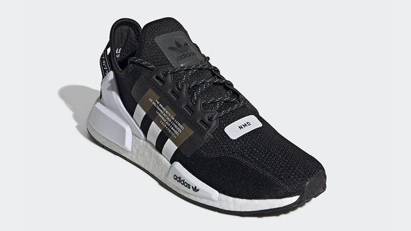 adidas nmd noir r1