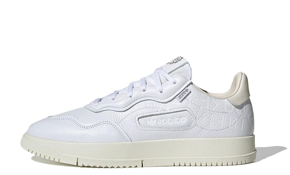 adidas SC Premiere White FU8940
