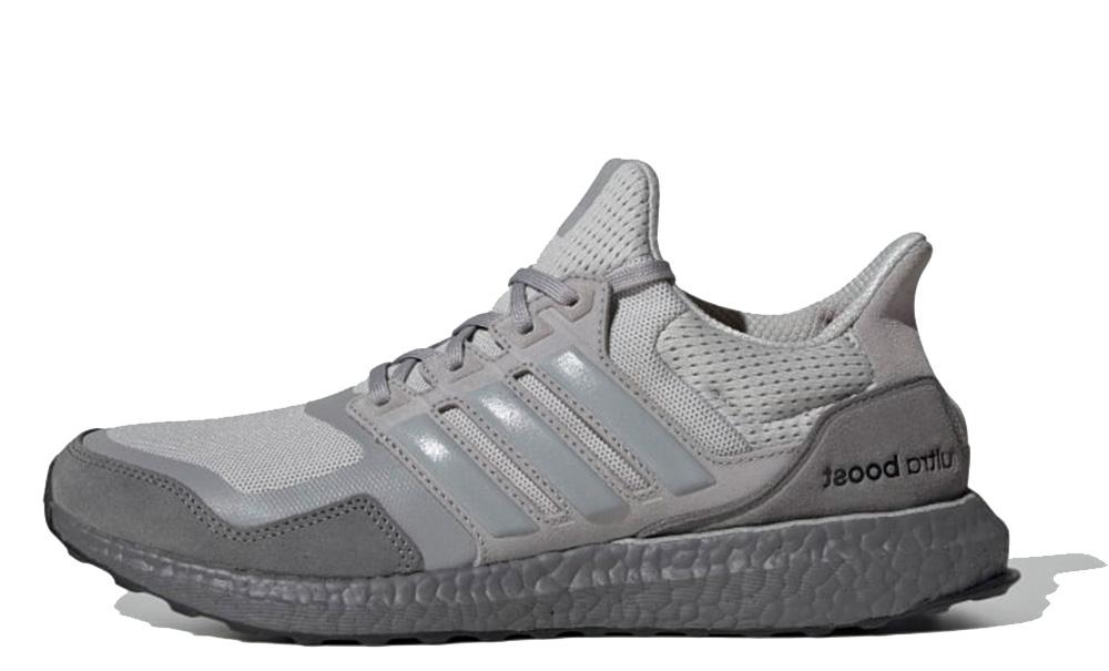 adidas Ultra Boost S&L Grey EF2026