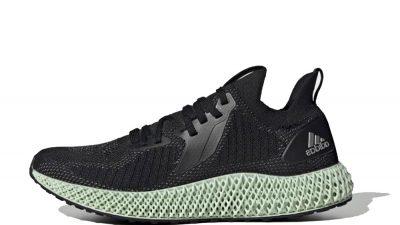 adidas alphaedge 4D Parley Black FV4686