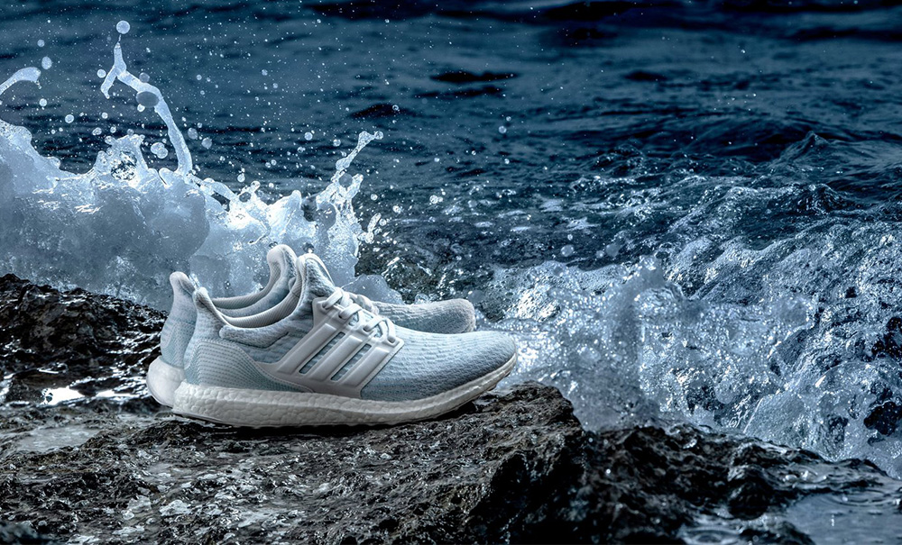 adidas parley by the sea