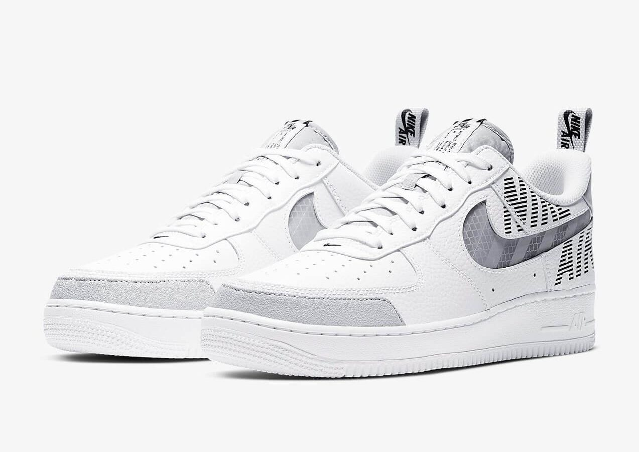 Don't Miss This Season's 10 Sellout Air Force 1s 2