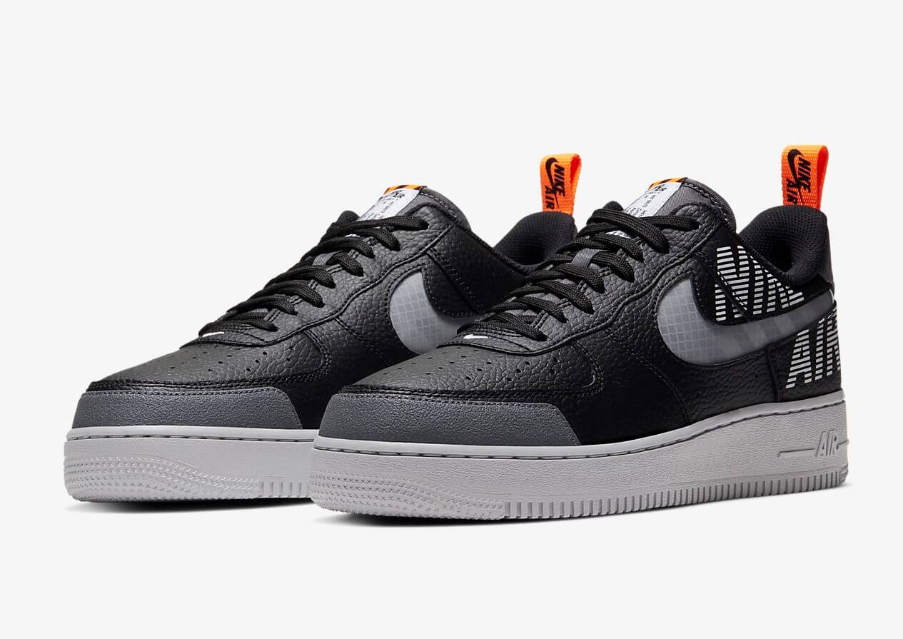 Don't Miss This Season's 10 Sellout Air Force 1s 11