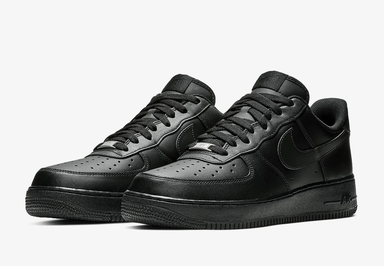 Don't Miss This Season's 10 Sellout Air Force 1s 10