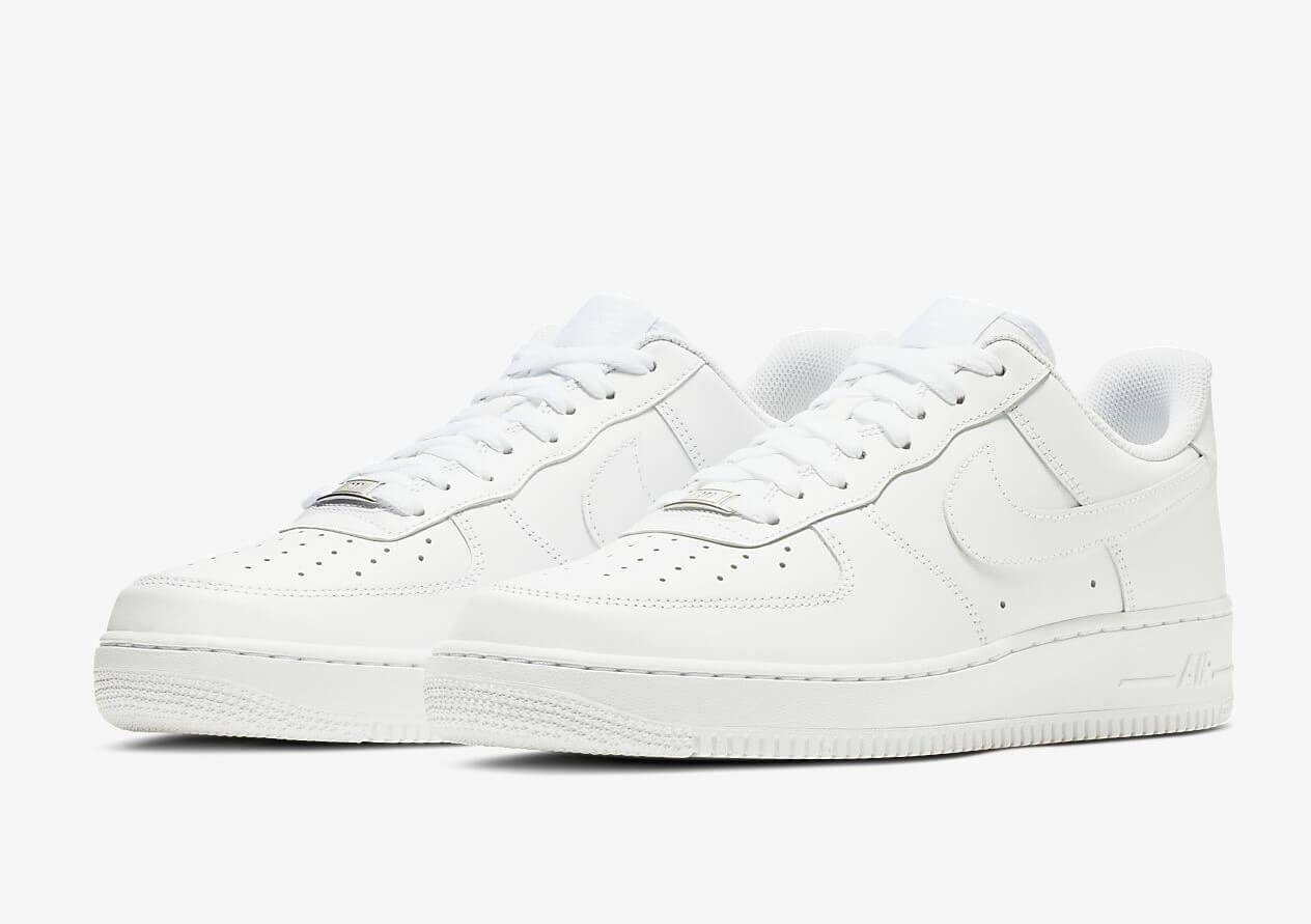 Don't Miss This Season's 10 Sellout Air Force 1s 9