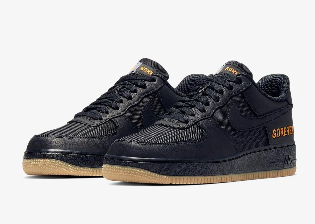 Don't Miss This Season's 10 Sellout Air Force 1s 8