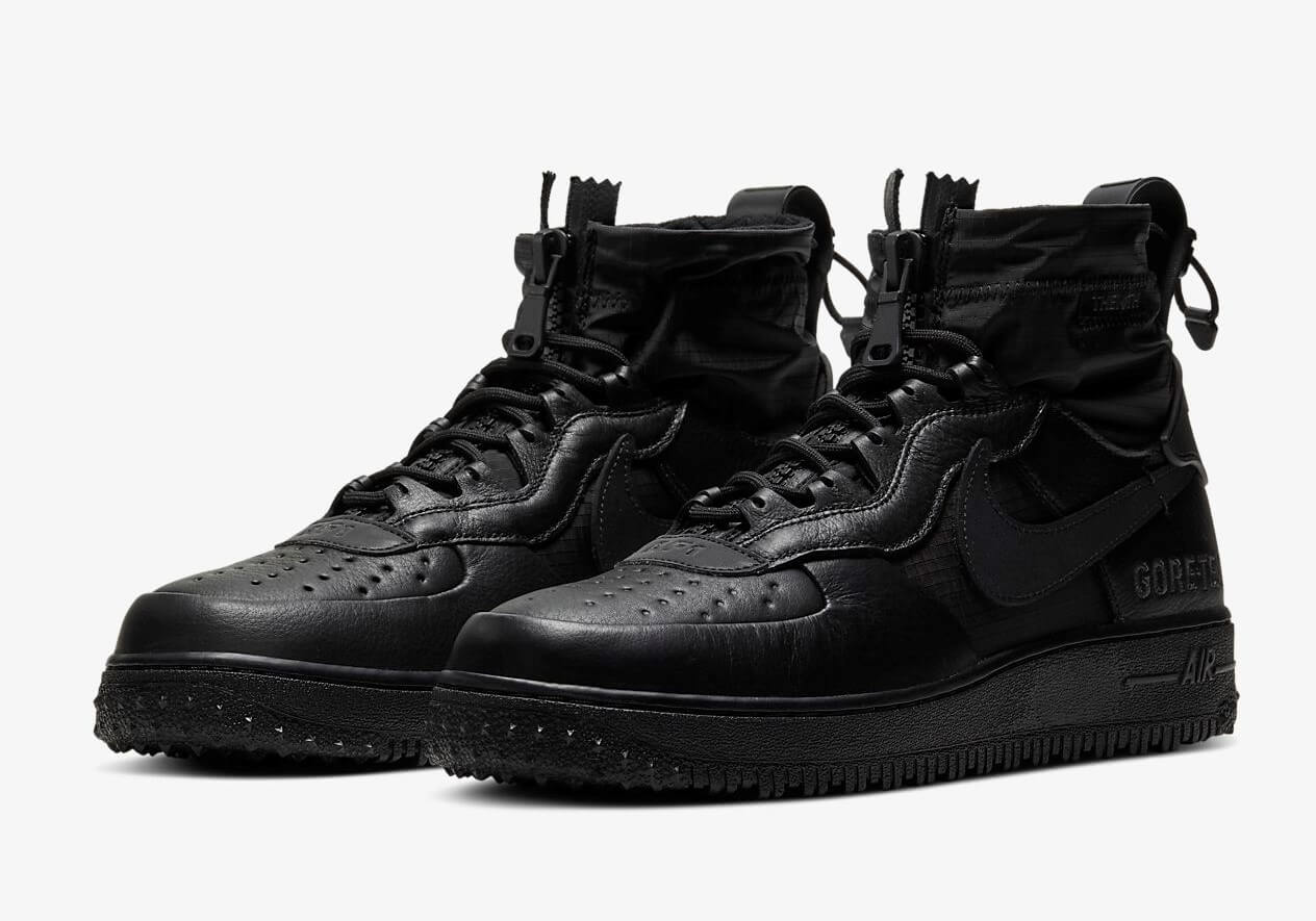 Don't Miss This Season's 10 Sellout Air Force 1s 6