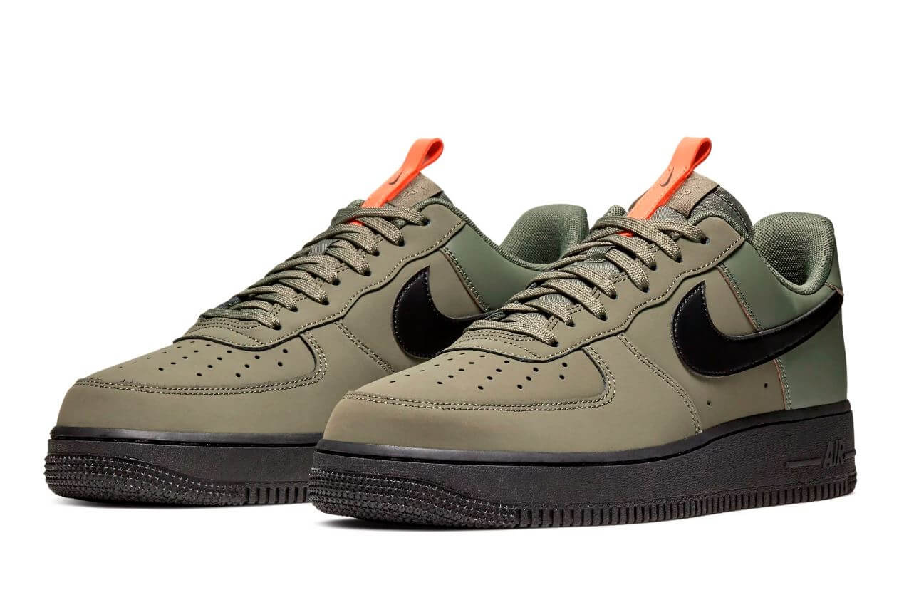 Don't Miss This Season's 10 Sellout Air Force 1s 5