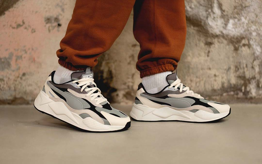 How To Style The PUMA RS-X3