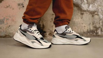 """How To Style The PUMA RS-X3 """"Puzzle"""""""