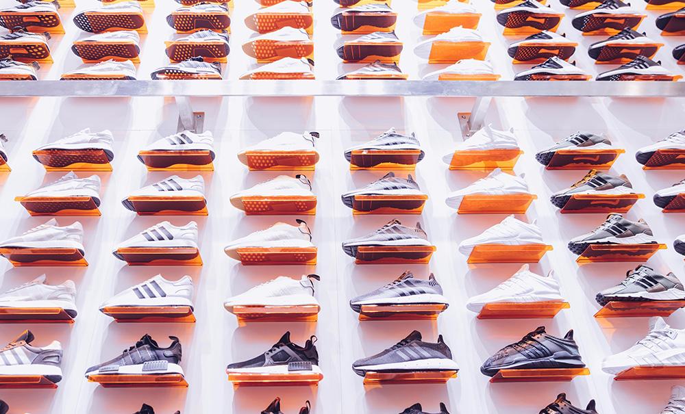 sneaker exhibition