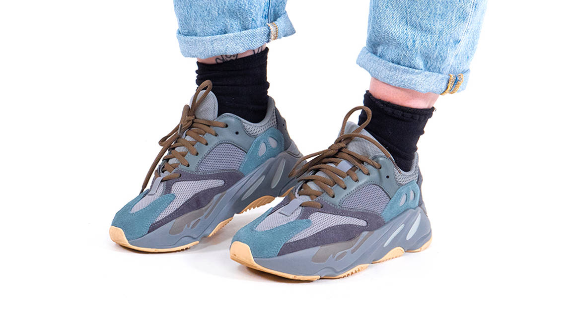 The Yeezy Boost 700 Fit True To Size