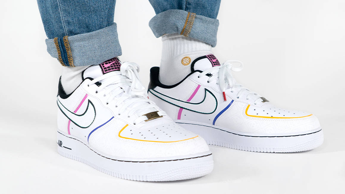 air force 1 be true