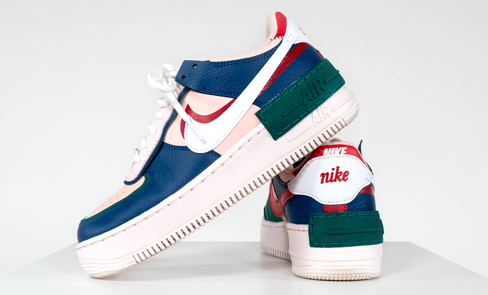 Nike Air Force 1 Fit True To Size