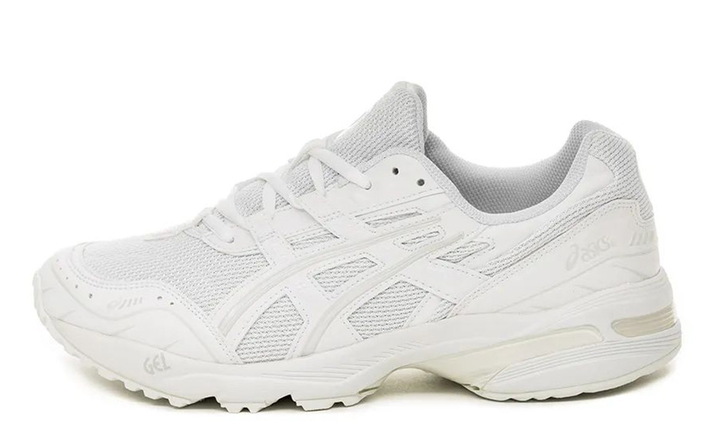 ASICS GEL-1090 White 1021A275-101