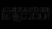Alexander McQueen brand logo