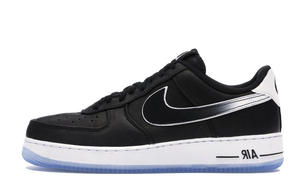 Nike air force 1 low Colin Karpernick black