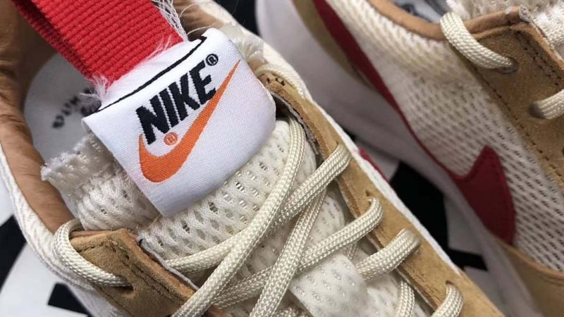 Up Close With The Tom Sachs x Nike Mars Yard 2.0 Re-Release