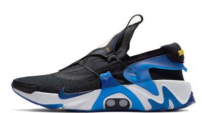 Nike Adapt Huarache Racer Blue BV6397-002