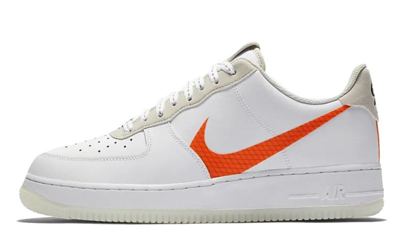 air force 1 07 lv8 release date