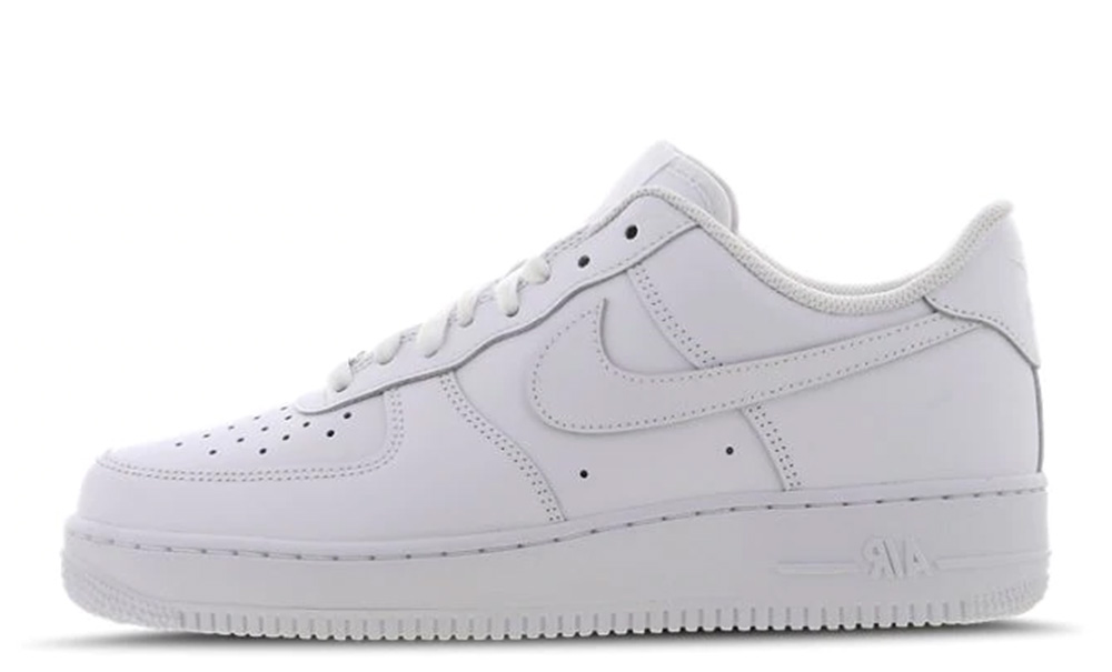 af1s white