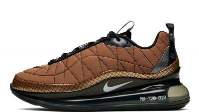Nike Air MX 720-818 Metallic Copper BV5841-800