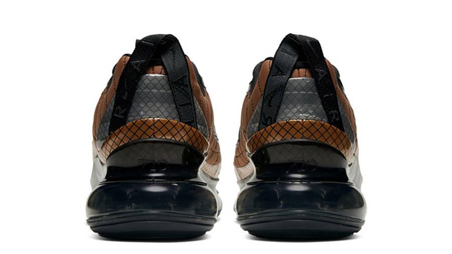 Nike Air MX 720-818 Metallic Copper BV5841-800 back