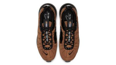 Nike Air MX 720-818 Metallic Copper BV5841-800 middle
