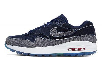 Nike Air Max 1G NRG Blue Void CI6876-400