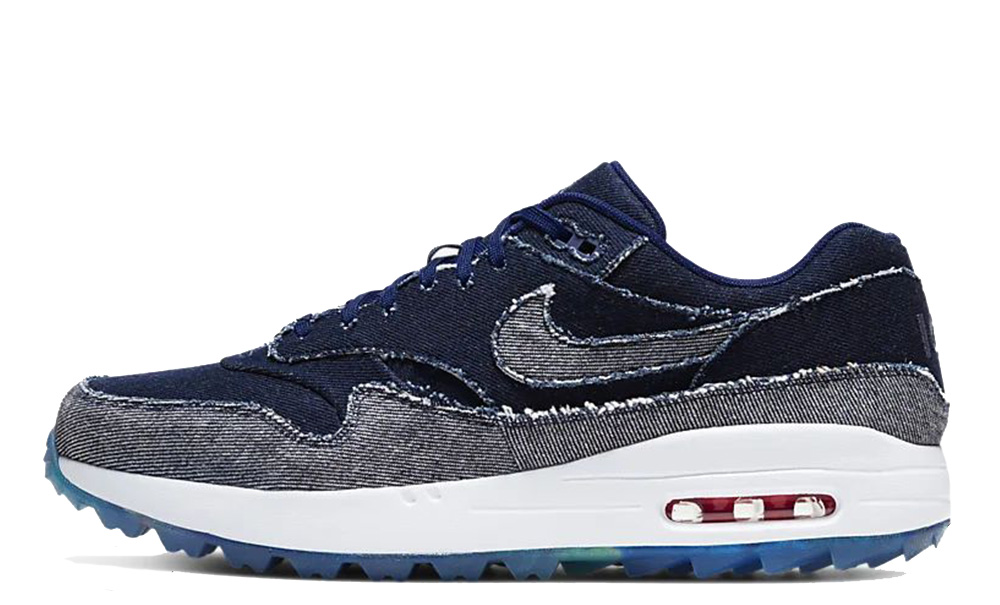 Nike Air Max 1G NRG Blue Void CI6876-400