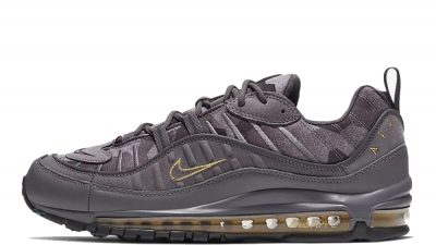 Latest Nike Air Max 98 Trainer Releases & Next Drops | The