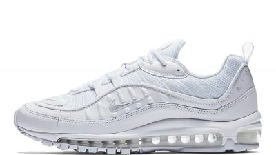 The Nike Air Max 98 'Bubble Pack