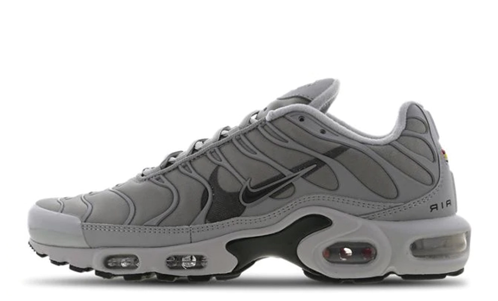 Nike TN Air Max Plus 97 Cool Grey CD7859-002