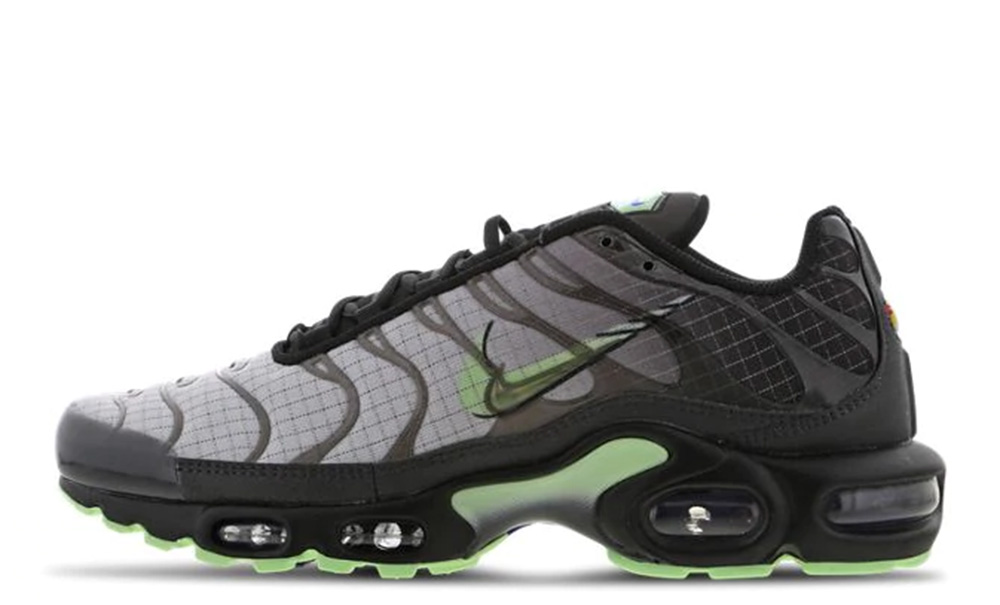 Nike TN Air Max Plus COS Grey Vapor Green CT1619-001