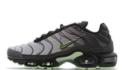 Nike TN Air Max Plus COS Grey Vapor Green | Where To Buy | CT1619 ...