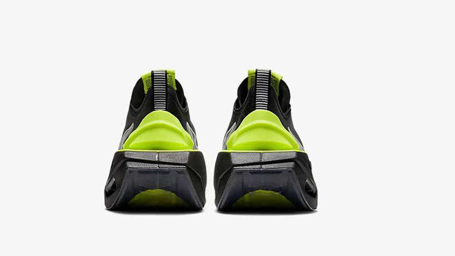 Nike ZoomX Vista Grind Black Volt CT8919-001 back