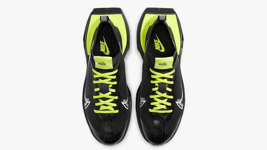 Nike ZoomX Vista Grind Black Volt CT8919-001 middle