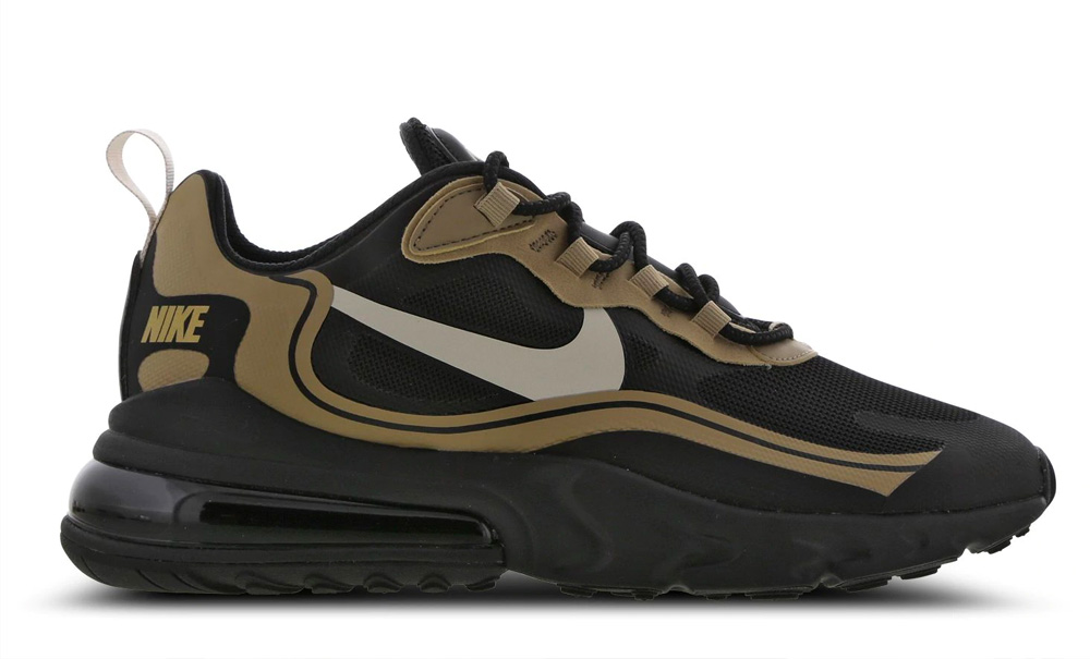 Women Nike Air Max 270 Futura Sneakers SKU:18641 241 2020
