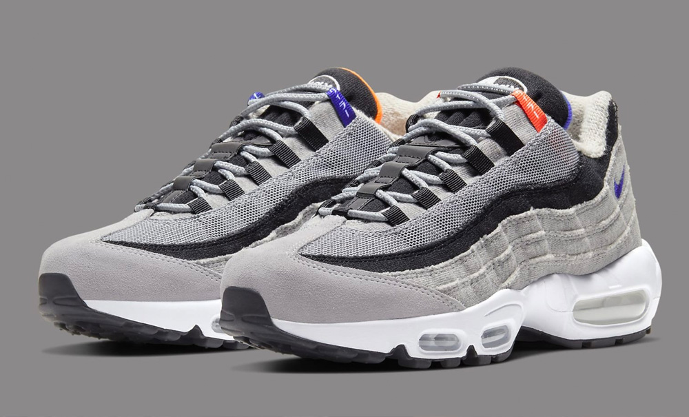 Nike air max 95 pair shot