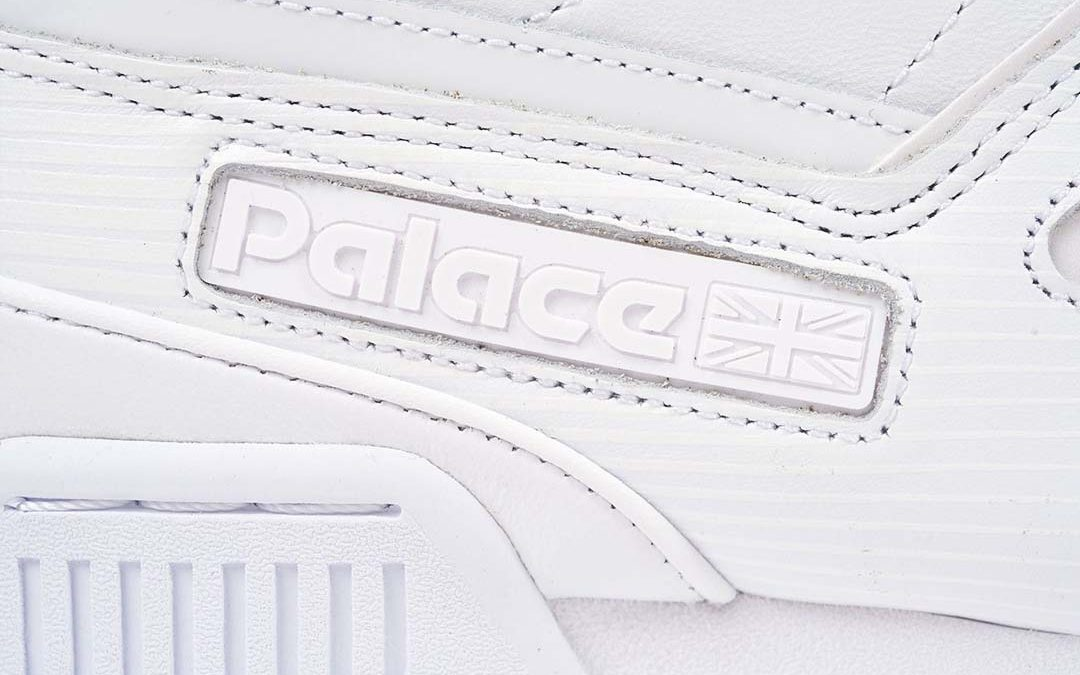 Get Ready For Winter With The Upcoming Palace x Reebok Collab