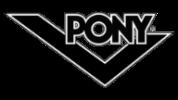 Pony Brand Logo