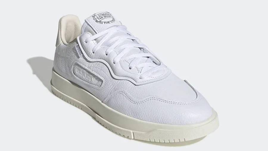 adidas SC Premiere Gore-Tex White FU8940 front