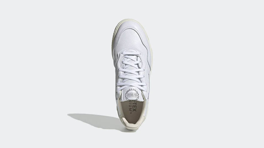 adidas SC Premiere Gore-Tex White FU8940 middle