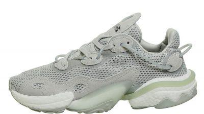 adidas Torsion X Futurecraft Grey