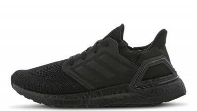 adidas Ultra Boost 20 Black EG0691