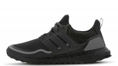 adidas Ultra Boost OG Black Grey EG8105