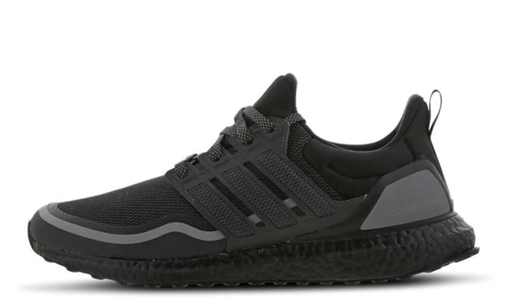 adidas Ultra Boost OG Black Grey