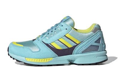 adidas ZX 8000 Aqua Yellow EG8784